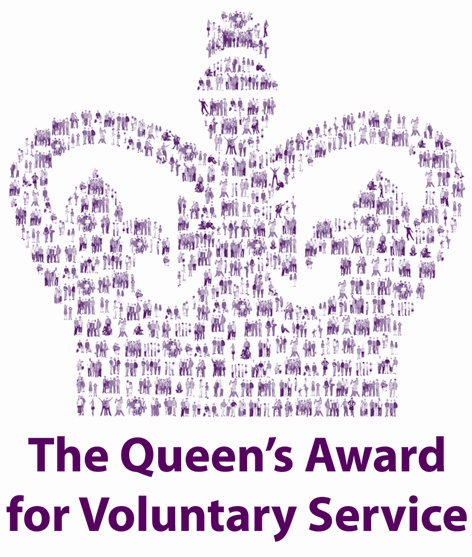 2017 Queen's Award for Voluntary Service (QAVC)