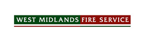 West Midlands Fire Service logo y